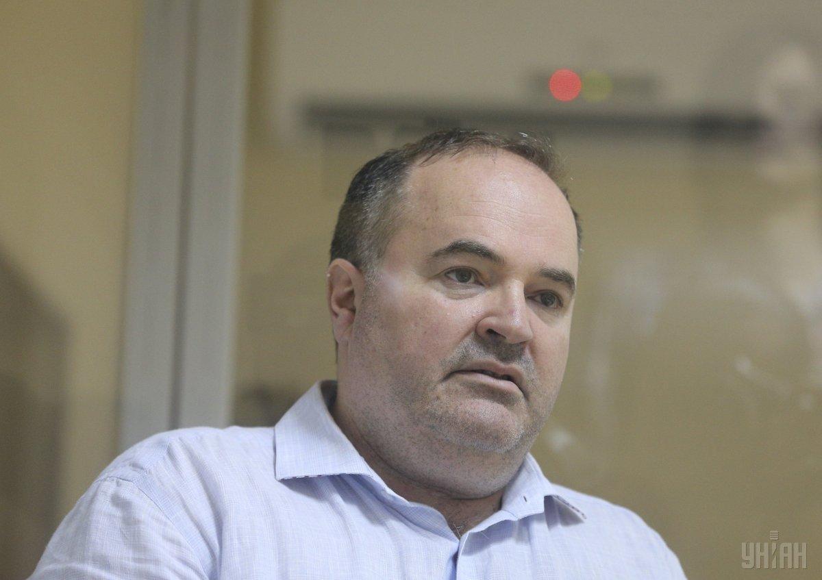 Решение об увольнении Германа суд принял еще 10 дней назад / Фото: УНИАН