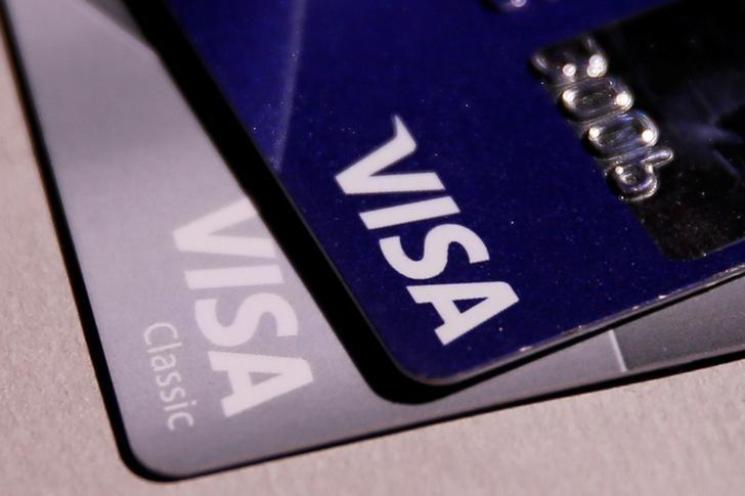 Visa вРоссии открывает криптовалютное подразделение иуже набирает сотрудников