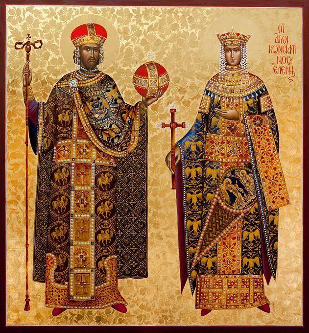 Картинки по запросу Равноапостольный Константин Великий, император