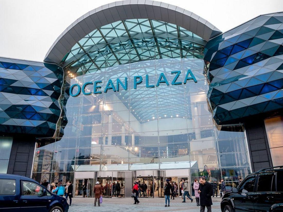 ТРЦ Ocean Plaza вКиеве планируют выставить на реализацию