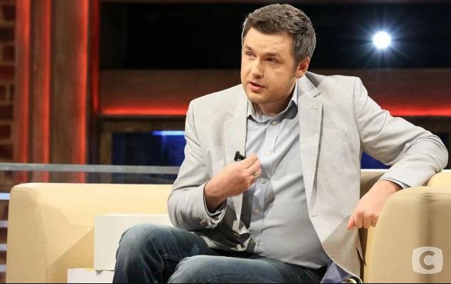 Карпачев покидает СТБ  / фото 1zavseh.stb.ua