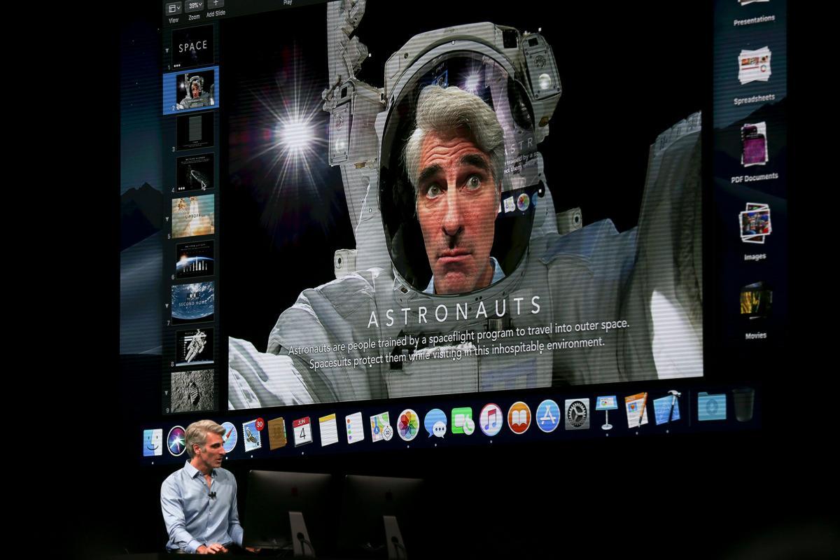 Пристрої Mac під загрозою / Ілюстрація / REUTERS