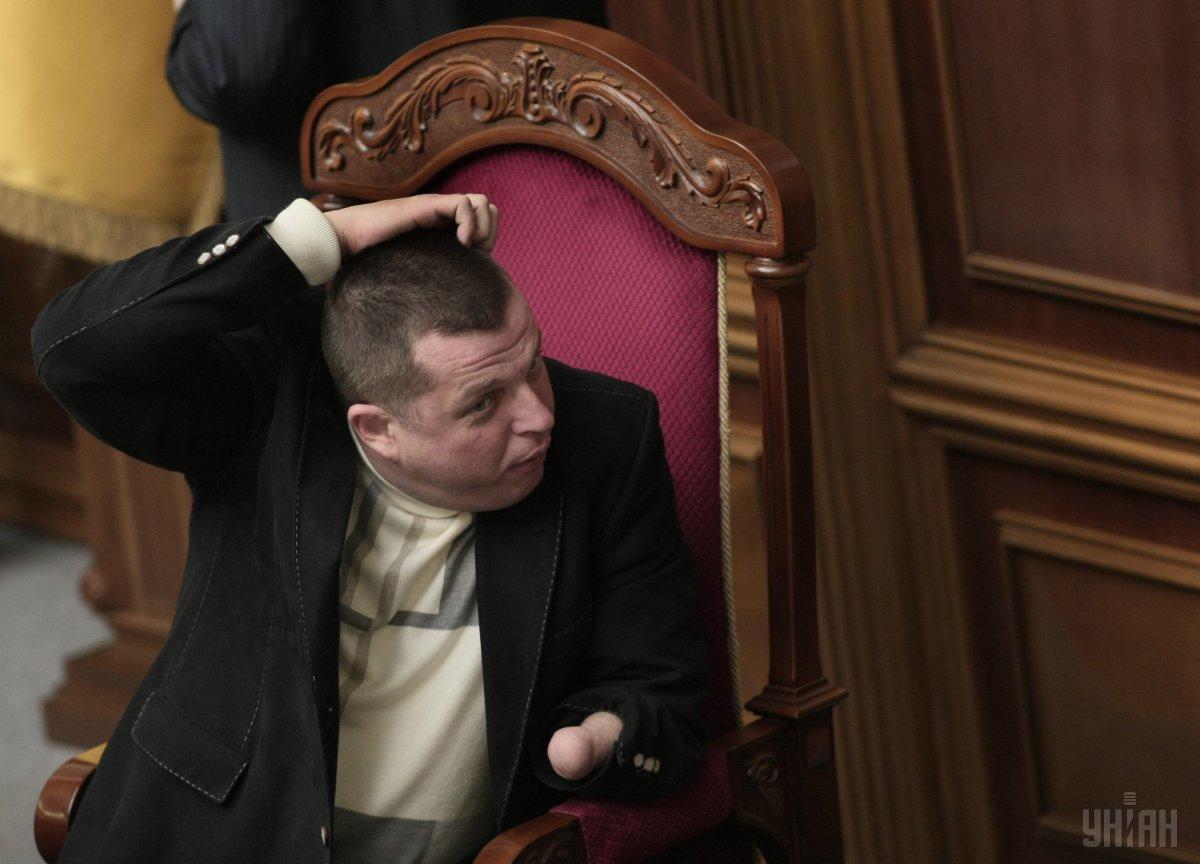 Бывший чиновник  Рады: Порошенко лично отдал приказ сбить Boeing-777 над Донбассом