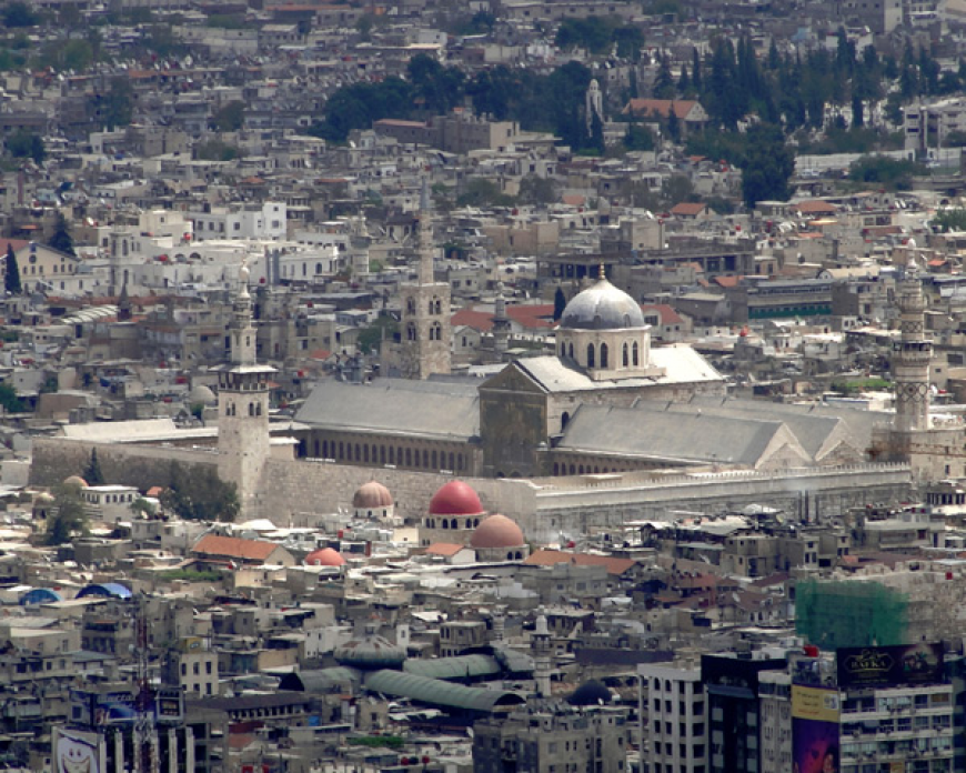 Власти Турции возвратят Церкви права на храмы / ippo.ru