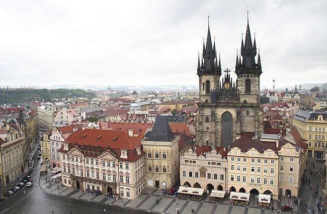 В Чехии начнется возврат отобранного коммунистами имущества Церкви / pravoslavie.by