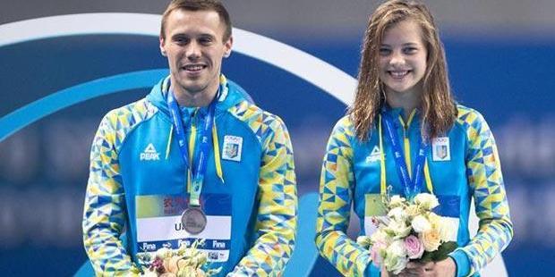 Колодий и Лыскун завоевали медали этапа Кубка мира / СпортОнлайн