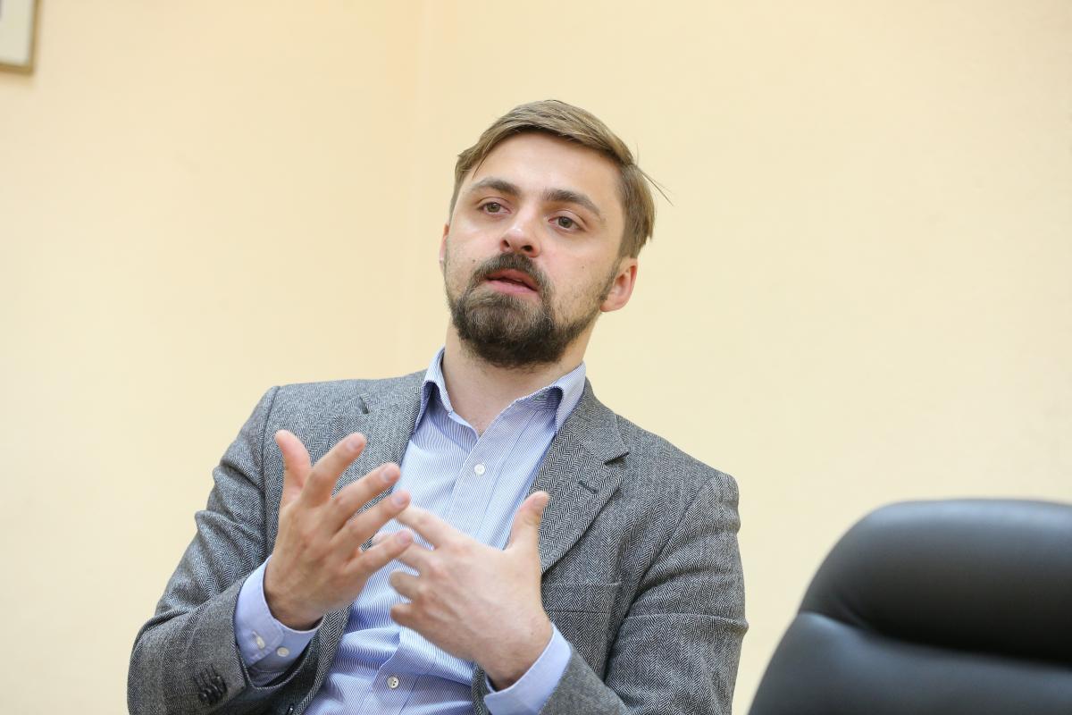 Сергій Петухов: є випадки критики України за досить консервативний підхід щодо надання притулку, і думаю, що нам є над чим працювати / УНІАН