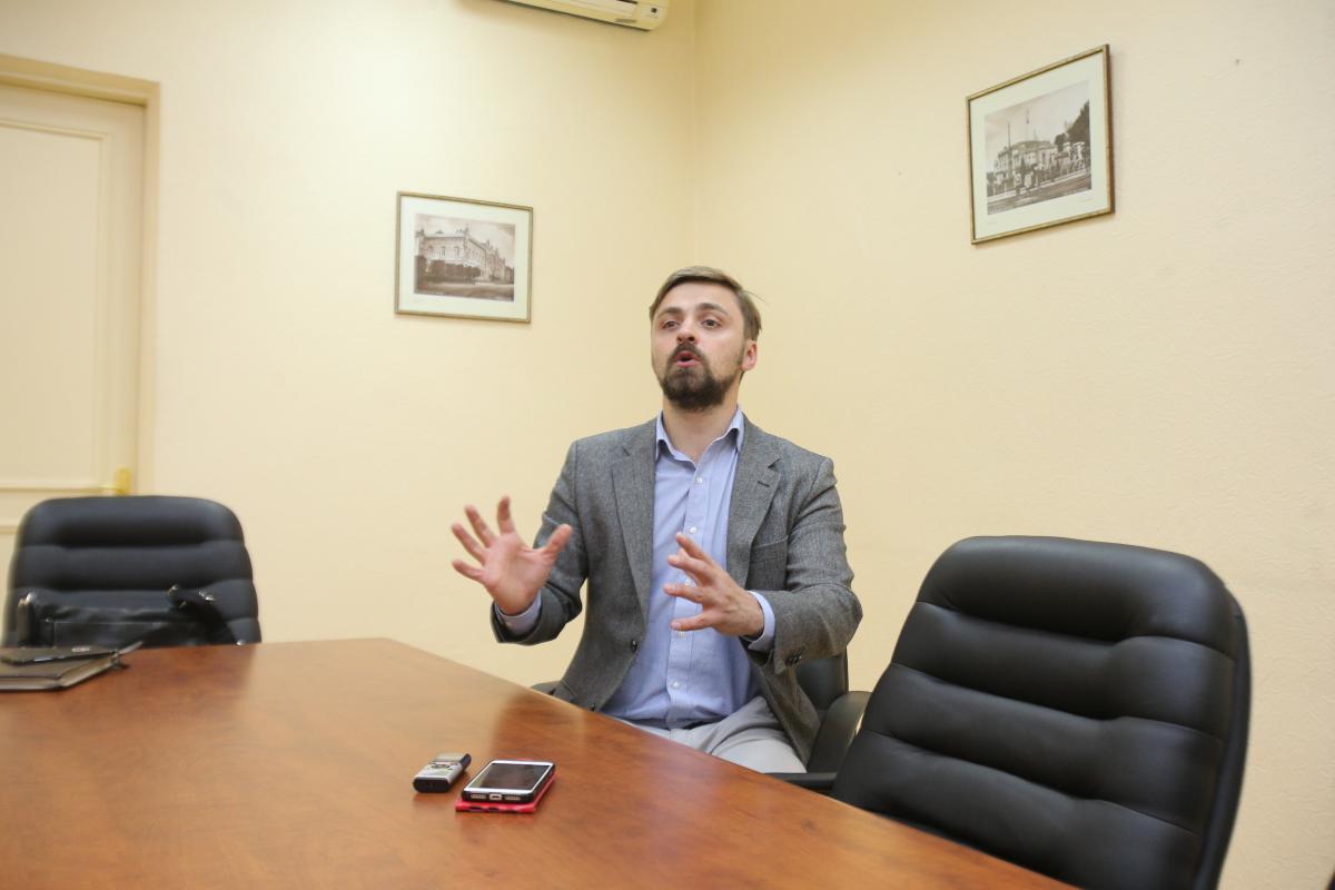 Петухов визнав, що Україні вдається не все, бо ті зобов'язання по імплементації норм європейського права, які Київ взяв на себе, були дуже амбітними УНІАН
