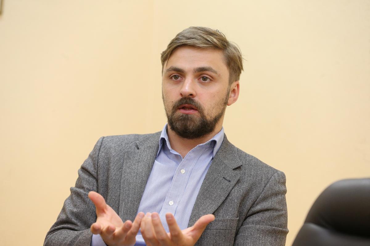 Можливостей в Україні дуже багато. Ми цікаві інвесторам і нашим партнерам. Ми маємо багато переваг / УНІАН