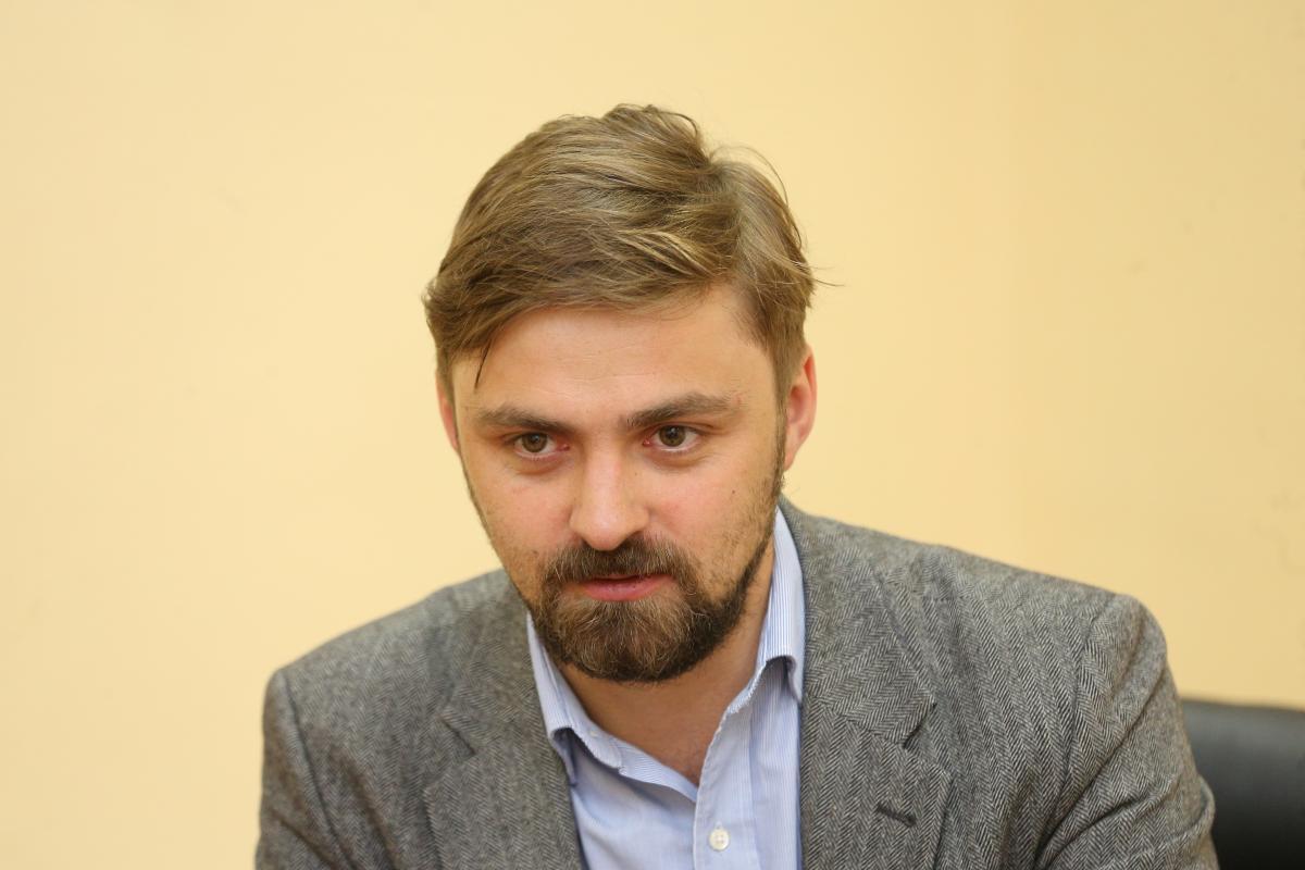 Сергій Петухов зазначив, що Україна довгий час не визначала євроінтеграцію своїм пріоритетом / УНІАН