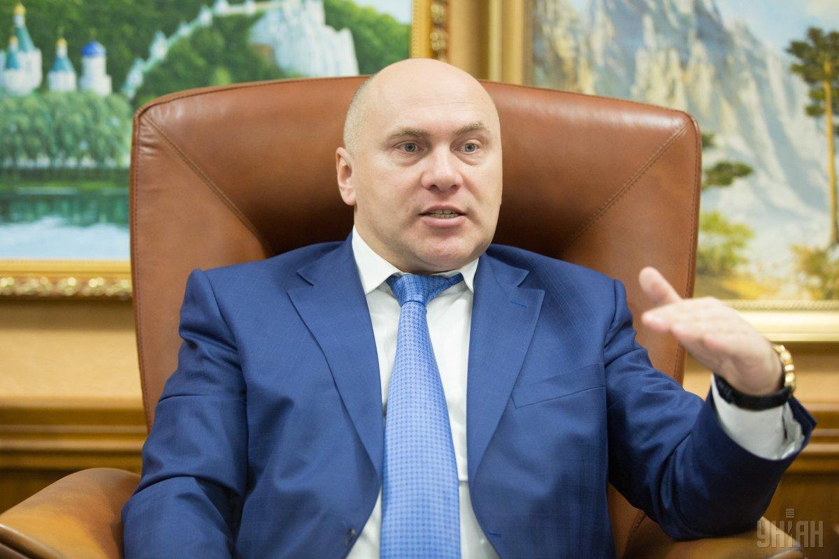 Виталий Трубаров: Инвестор не будет ждать годы, пока мы будет приводить документооборот в порядок / Фото УНИАН
