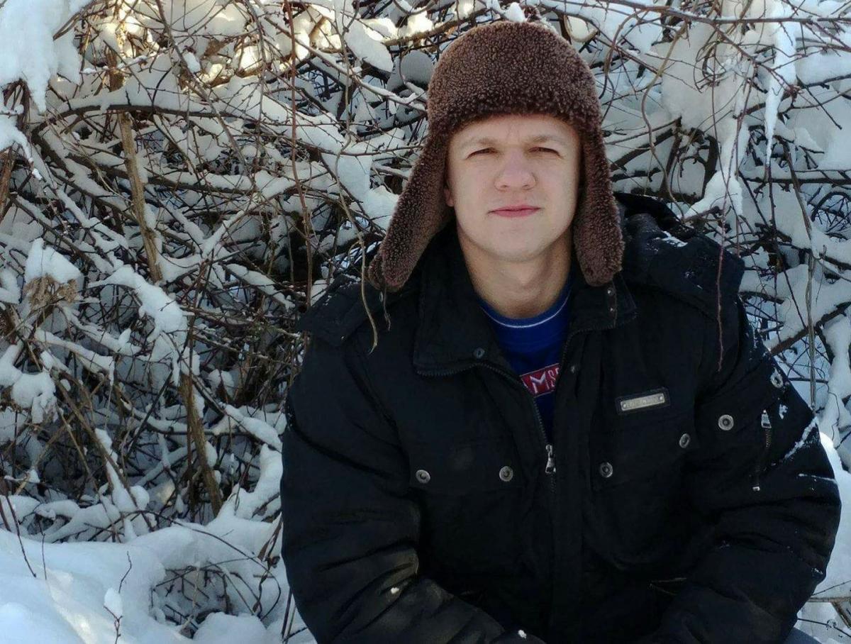 В полиции зафиксировалифакт гибели молодого человека 1994 года рождения / фото facebook: Роман Лихачов