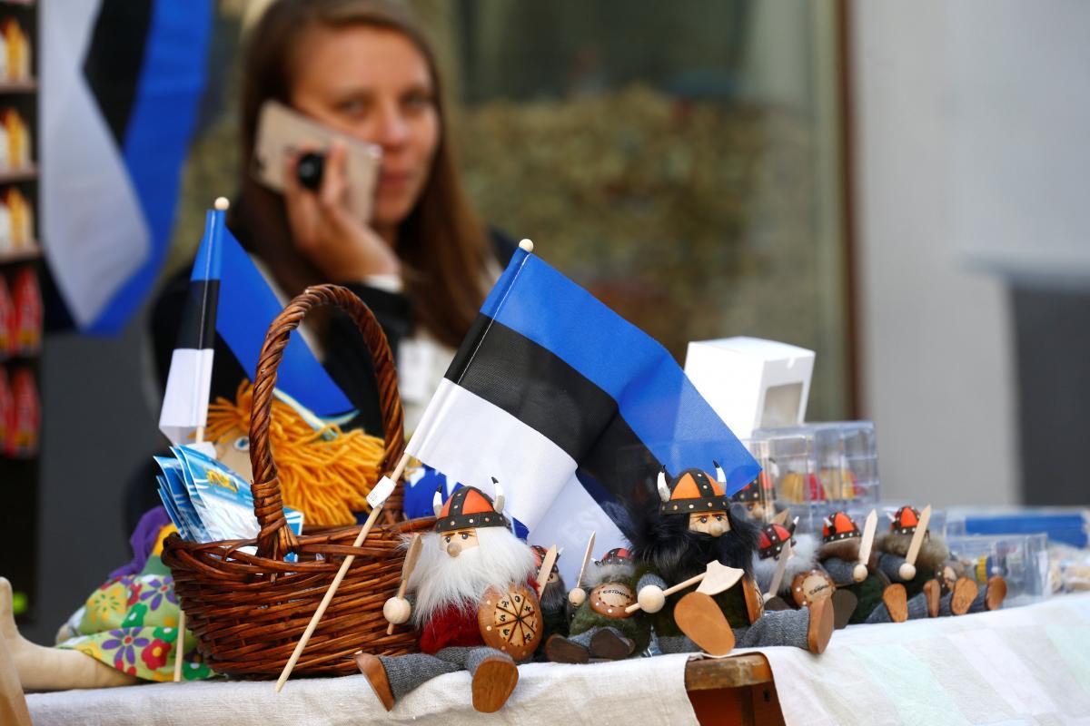 В Естонії різко збільшилася кількість хворих на коронавірус: у країні посилюють обмеження