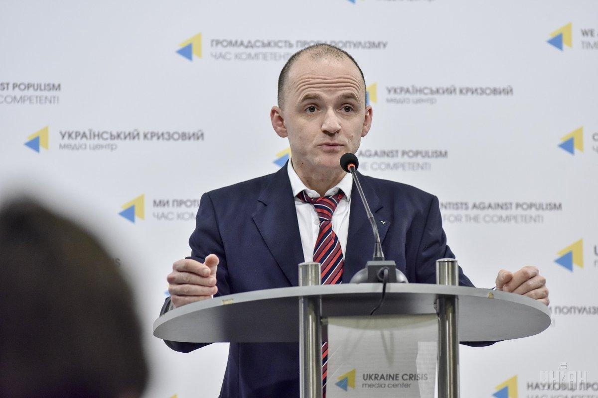 Рішення щодо Лінчевського приймуть 7 червня / фото УНІАН