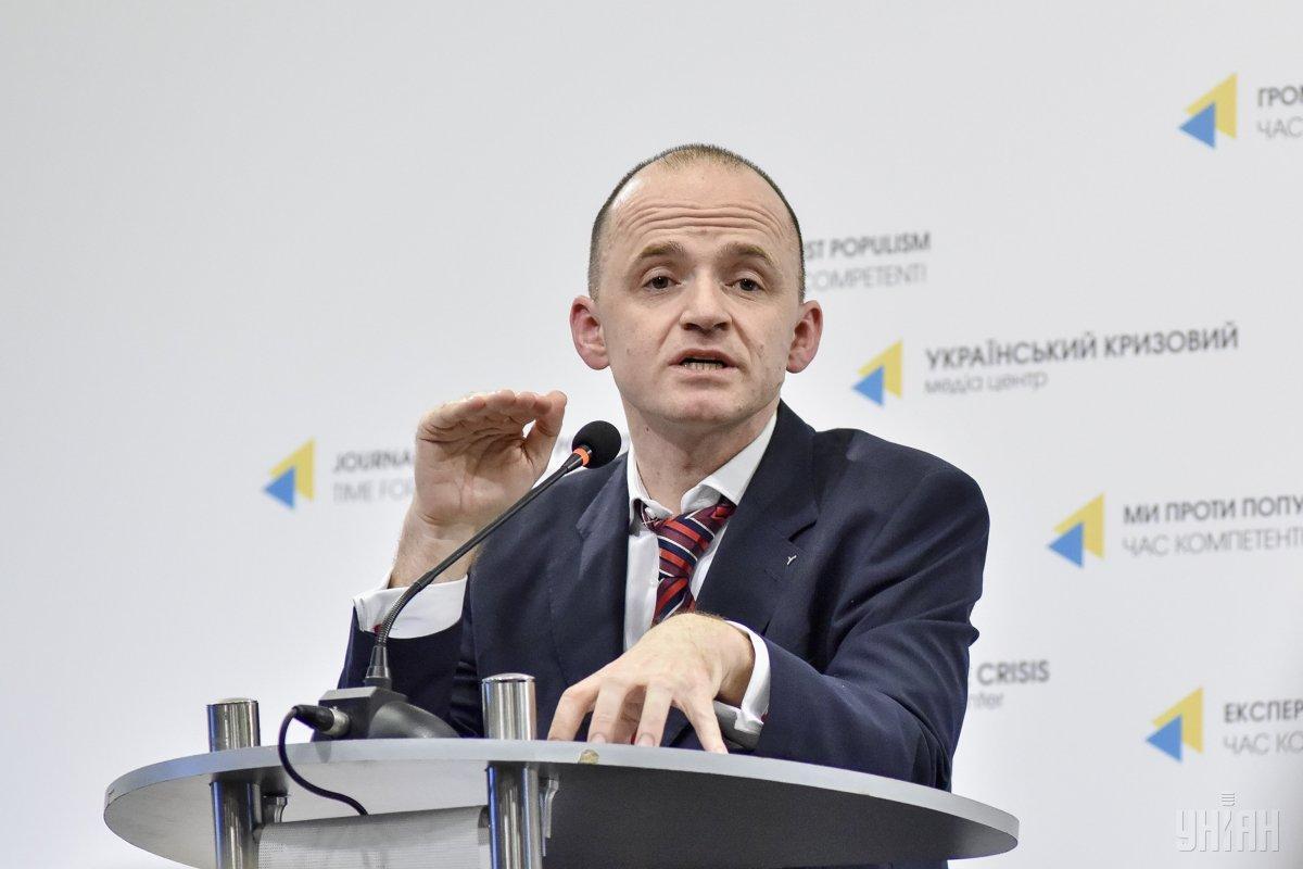 Слова Лінчевського спричинили скандал / фото УНІАН
