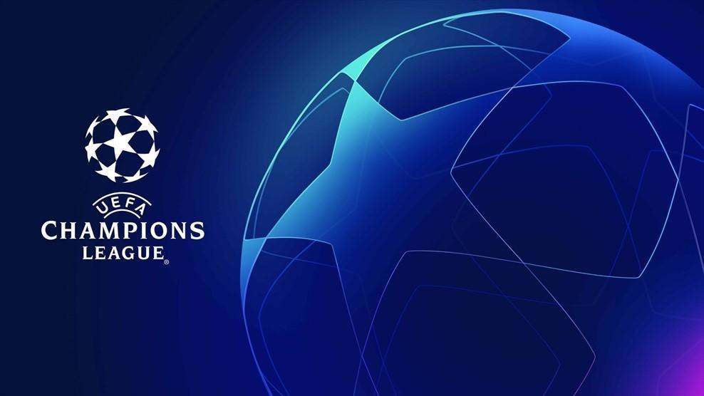 УЄФА оновив дизайн логотипу Ліги чемпіонів / uefa.com