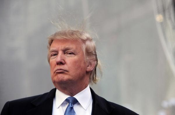 Дональд Трамп оголосив про іфтарі у Білому домі / islam-today.ru