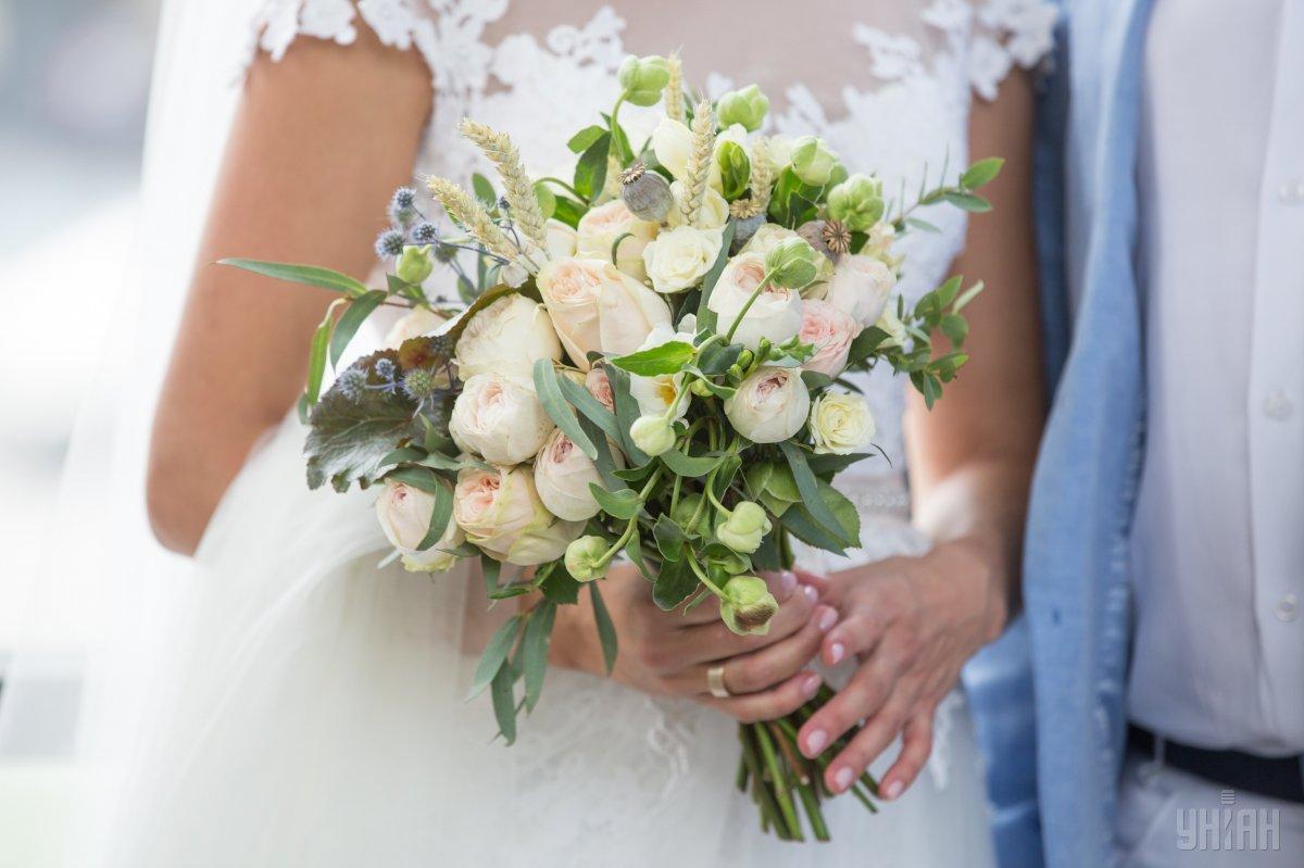 Топ-10 лучших мест в мире для свадеб / Фото УНИАН