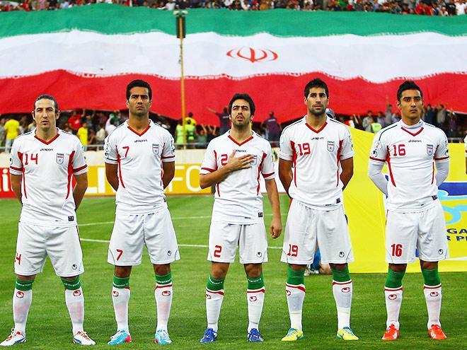 Сборная Ирана никогда не доходила дальше групповой стадии ЧМ / Чемпионат.com
