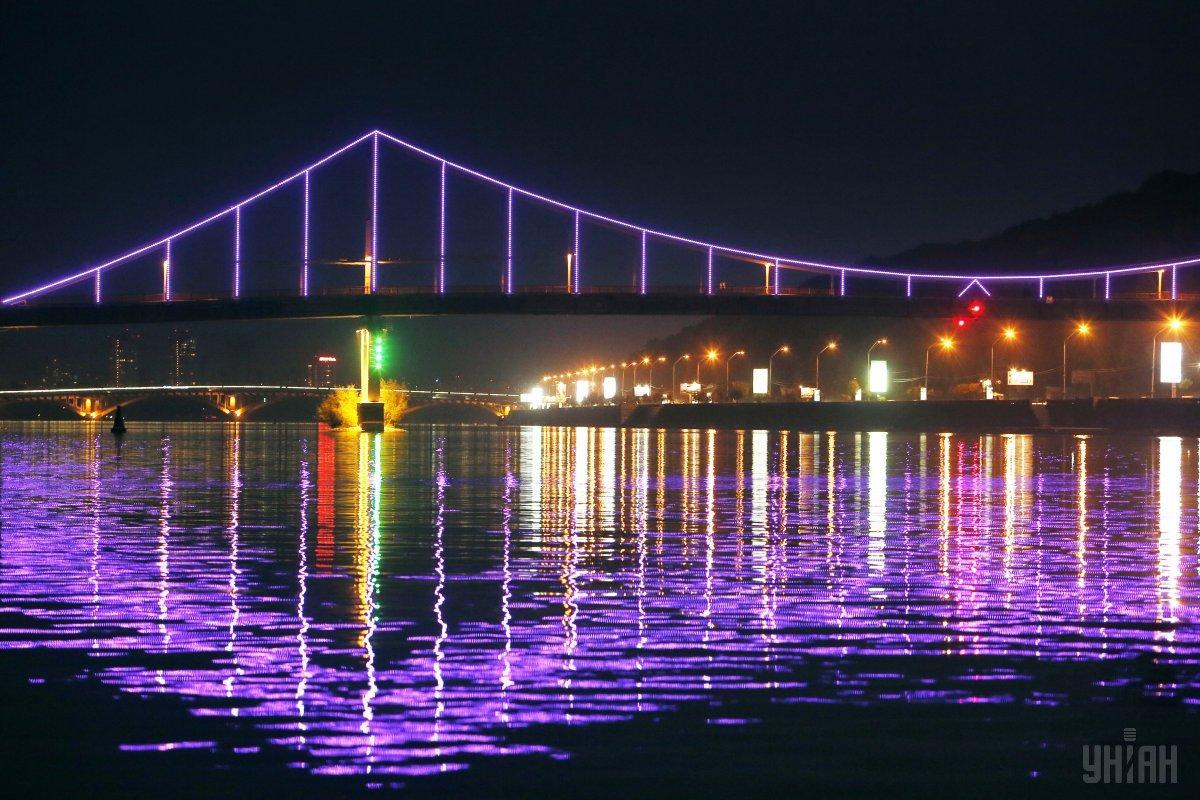 Труханов остров на выходных станет пристанищем для многих тусовщиков / Фото УНИАН