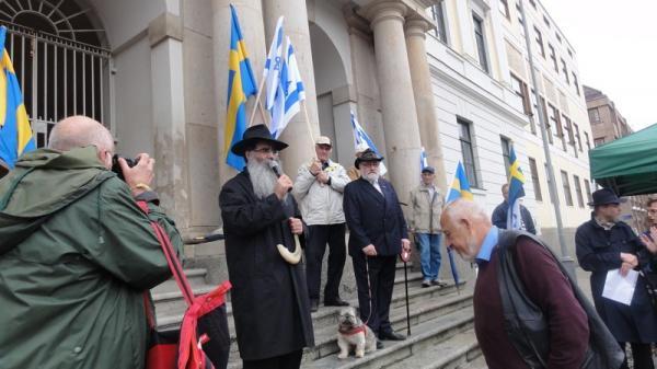 Євреї Швеції були змушені закрити свою організацію / islam-today.ru