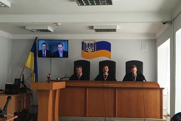 Экс-охранник Януковича заставил допрашивать его на русском / фото censor.net.ua