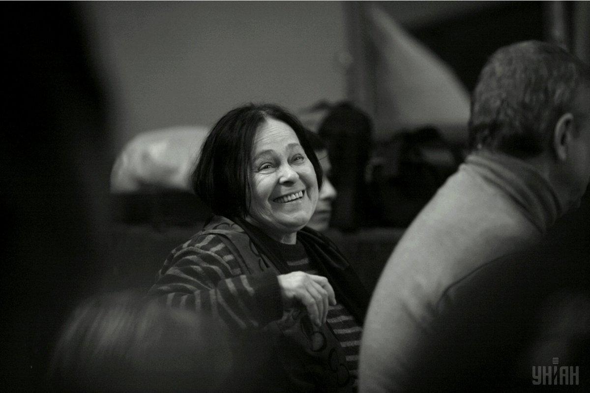 Характер у Муратовойдействительнобыл тяжелый, рассказал ее друг/ фото УНИАН