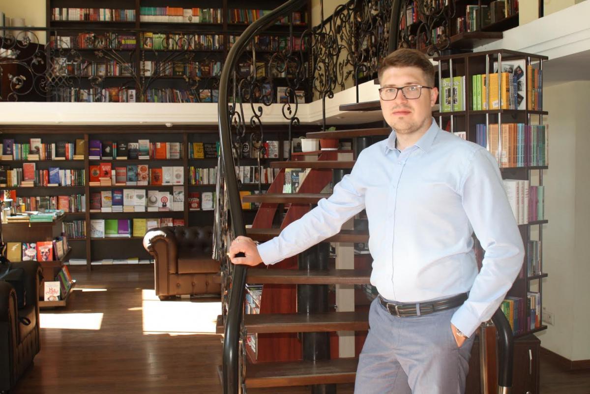 В КП «Городской магазин» отчитались о стабильном увеличении прибыли