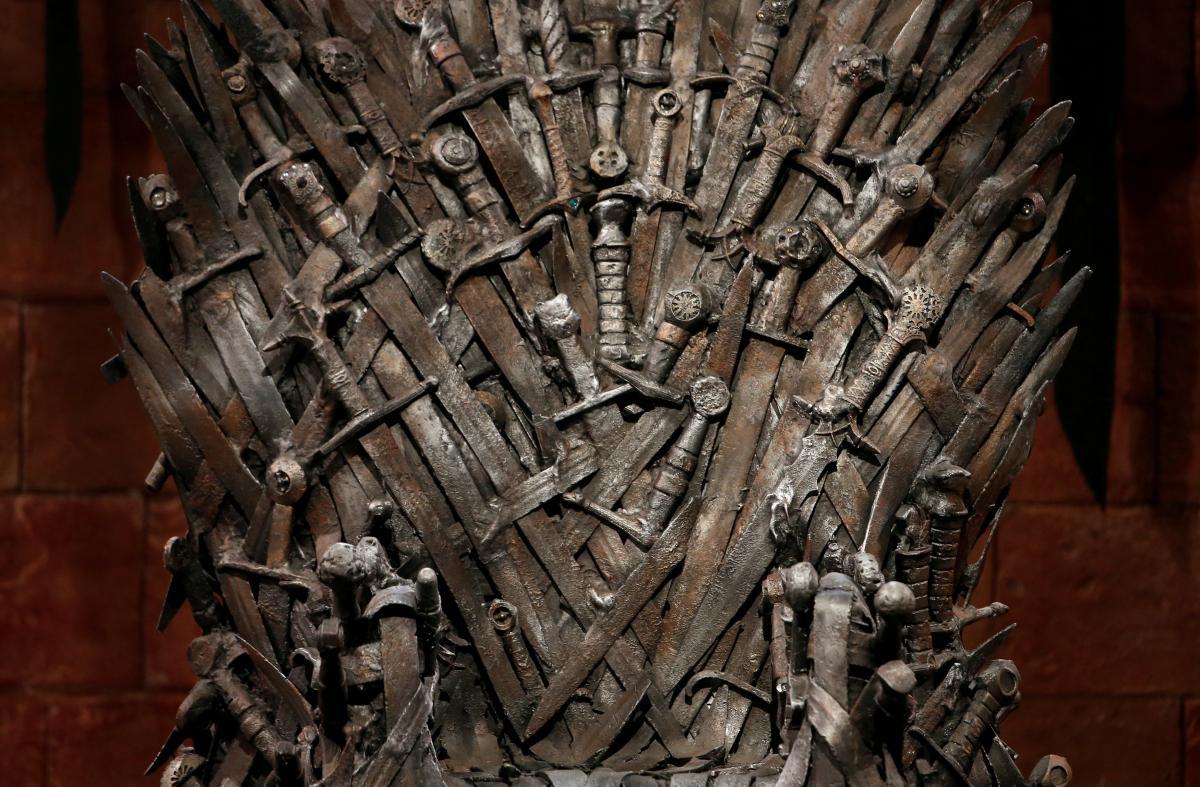 """Рекордну кількість номінацій отримав серіал """"Гра престолів"""" / REUTERS"""