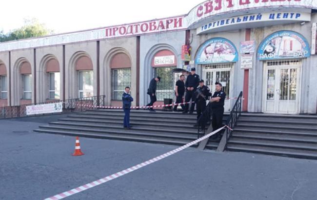 Стало известно о новых пострадавших от взрыва в Сумах / фото su.npu.gov.ua