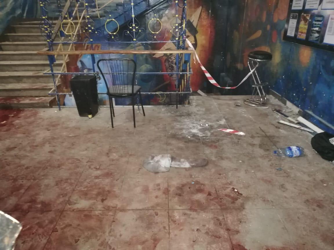Опубликовано видео взрыва в Сумах / Facebook - Наталя Науменко