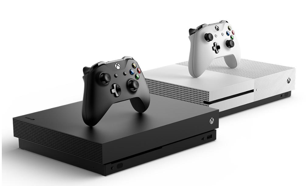 Microsoft пообещала создать Xbox нового поколения / фото xbox.com