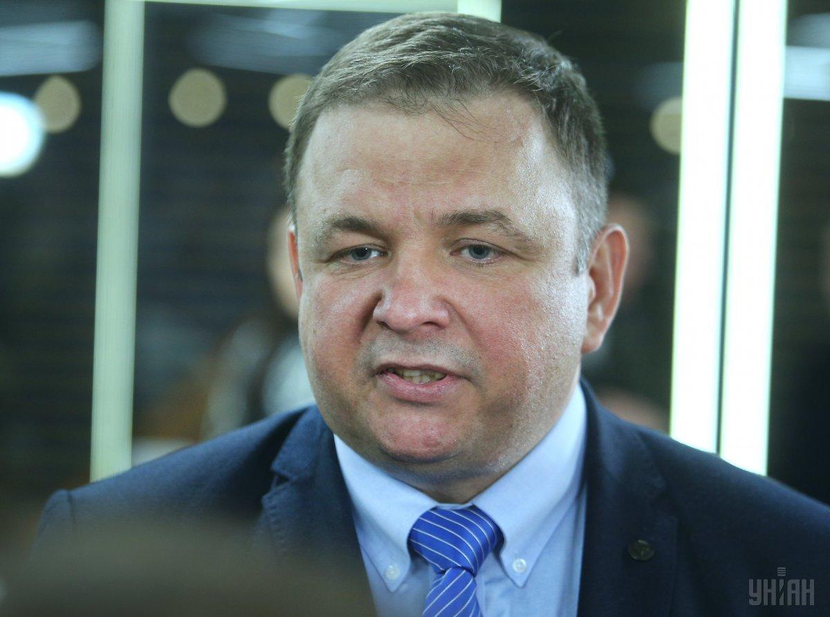 Станіслав Шевчук: Якщо суд авторитетний, як от у Литві, то можна боротися навіть з кнопкодавством у парламенті або відсутністю депутатів на робочих місцях / Фото УНІАН