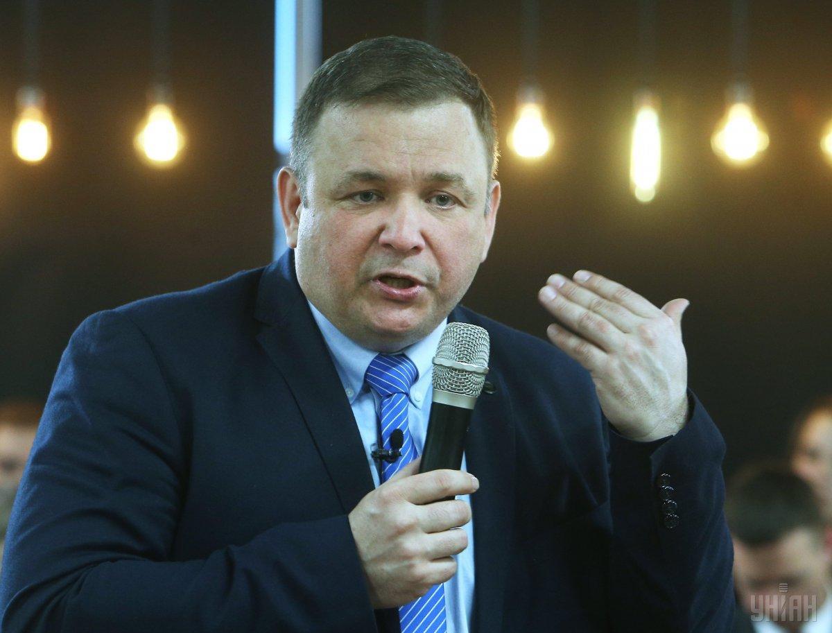 Шевчук уверяет, что голоса за декриминализацию статьи нашлись именно в тот момент случайно / фото УНИАН
