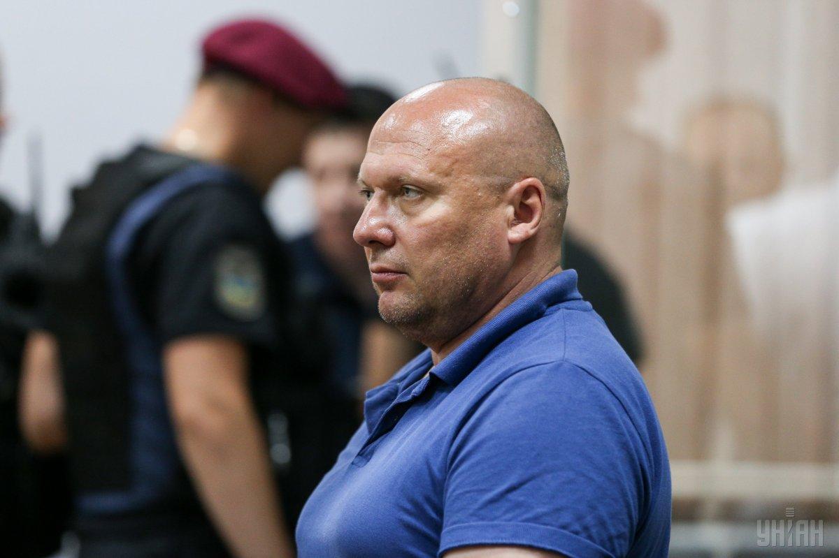 Адвокат Святогора заявил, что уголовное производство судебной перспективы не имеет \ УНИАН