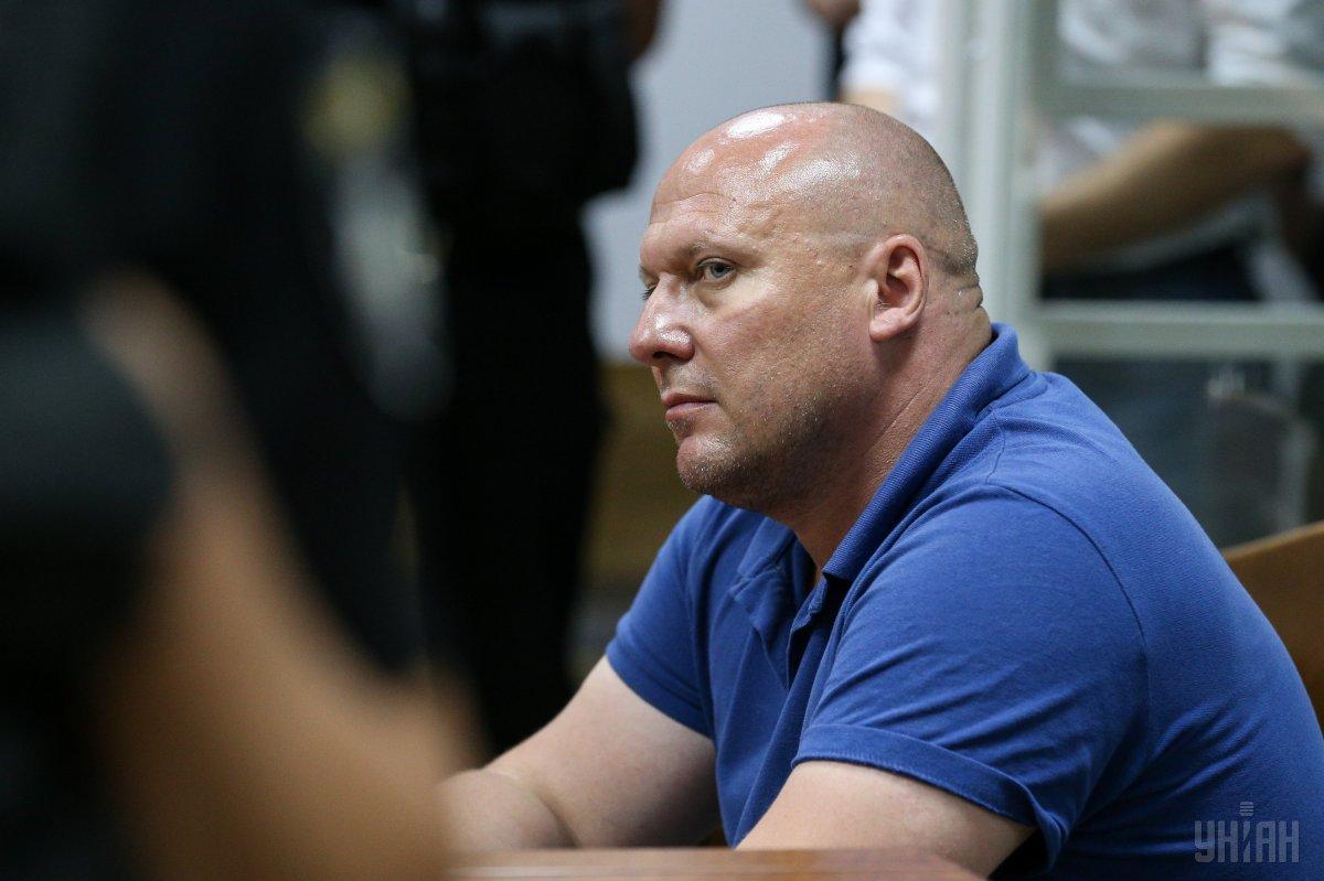 Суд оправдал Алексея Святогора / УНИАН