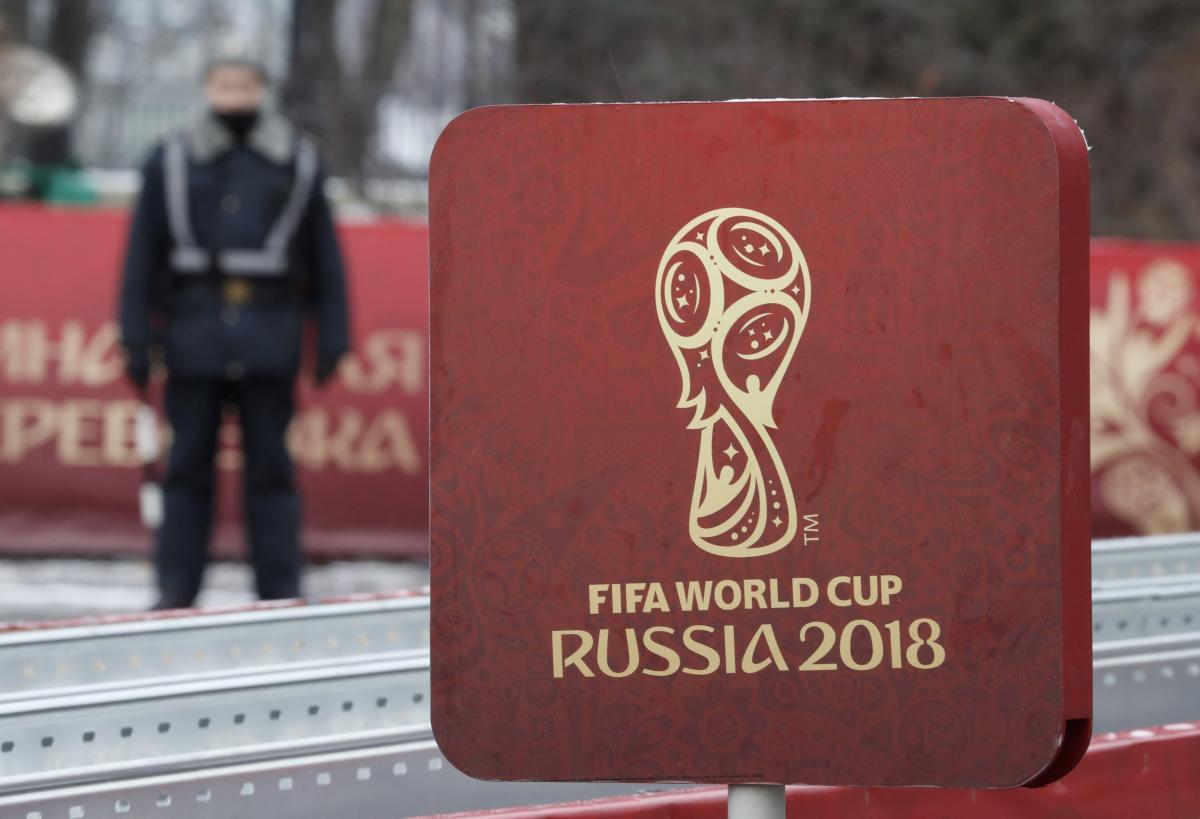 Сегодня на ЧМ-2018 будут сыграны 4 матча / REUTERS