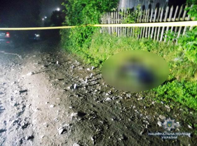 Тіло мало явні ознаки насильницької смерті / фото zk.npu.gov.ua