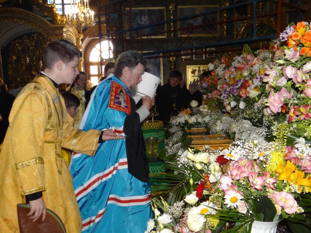 День пам'яті святителя Луки Архієпископа Сімферопольського і Кримського / crimea-eparhia.ru