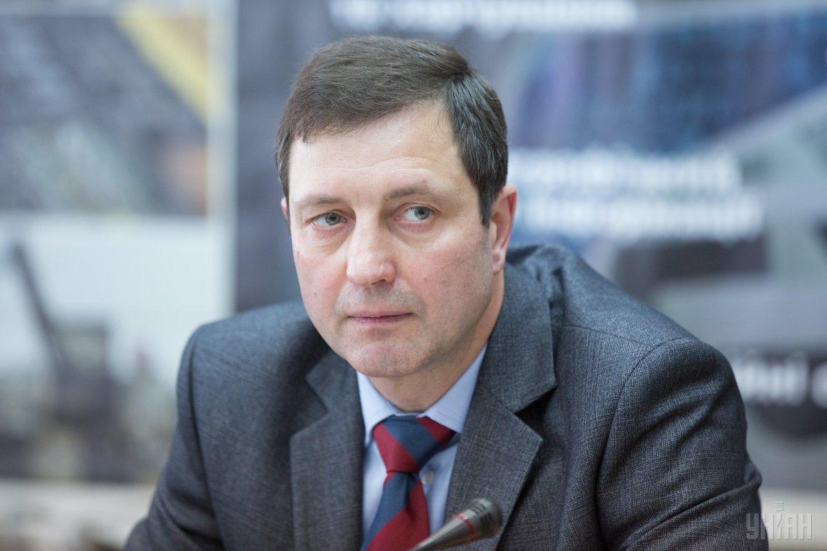 Україна може створити ракету дальністю до 1,5 тис. кілометрів / фото УНІАН