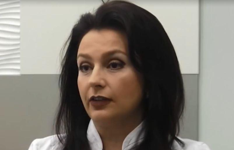 Вдова олигарха Еремеева Татьяна утверждает, что против ее семьи ведут настоящую войну / Скриншот - Гроши