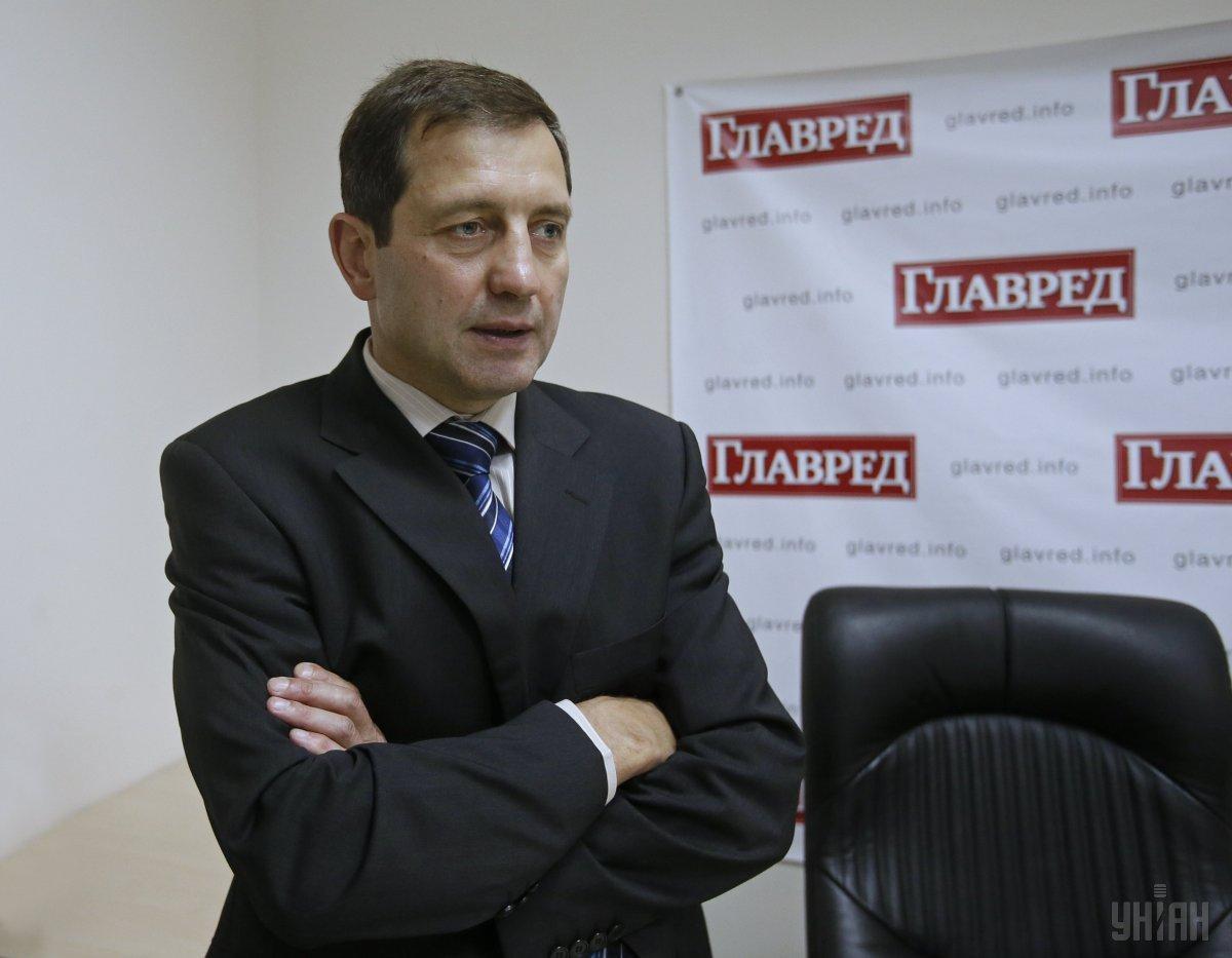 На думку військового експерта,Україна буде здатна стримувати російську агресію / фото УНІАН