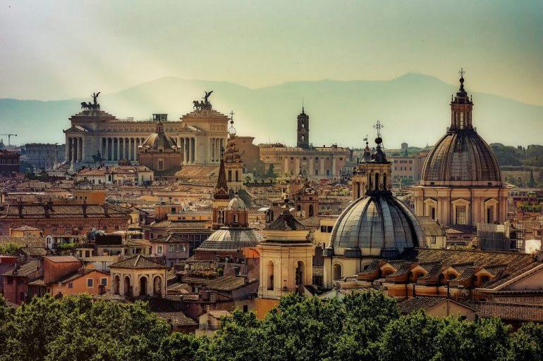 Рим / Selfmadetrip, ілюстративне фото