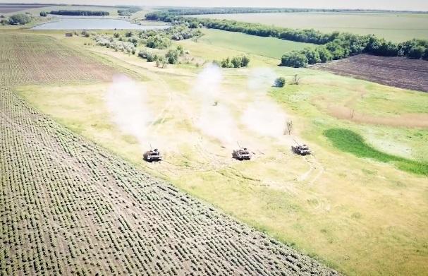 Командование хотело проверить, готовы ли танкисты к выполнению боевых задач / Скриншот