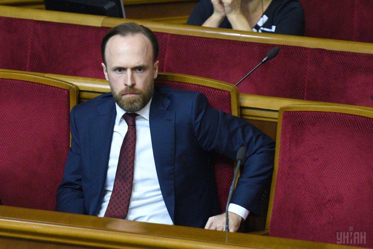Филатов заявил, что узнал о расследовании НАБУ со СМИ / фото УНИАН