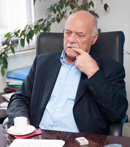 Про смерть Говорухіна повідомили 14 червня / фото kino-teatr.ru