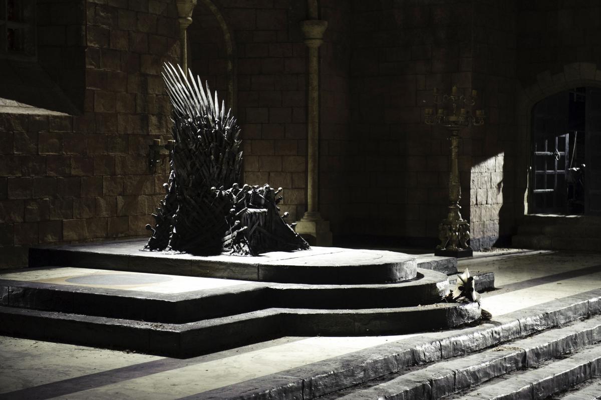Букмекеры определяют претендетнов на Железный трон / фото gameofthrones.wikia.com