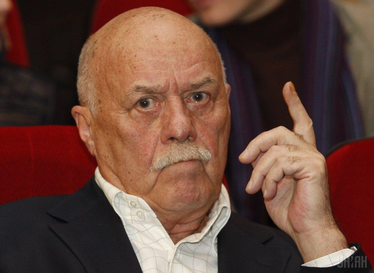 Говорухін помер 14 червня / фото УНІАН