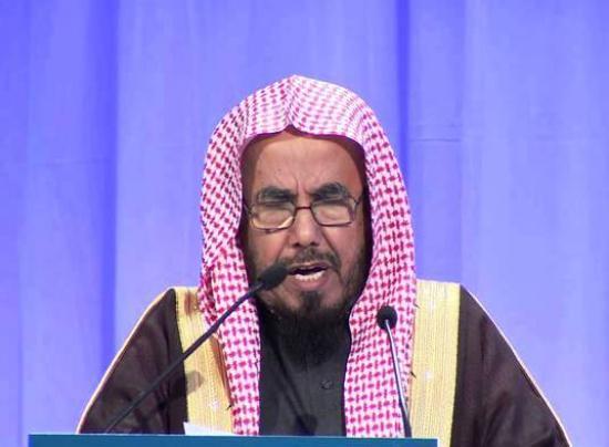 Шейх Абдулла аль-Мутлак / islam-today.ru