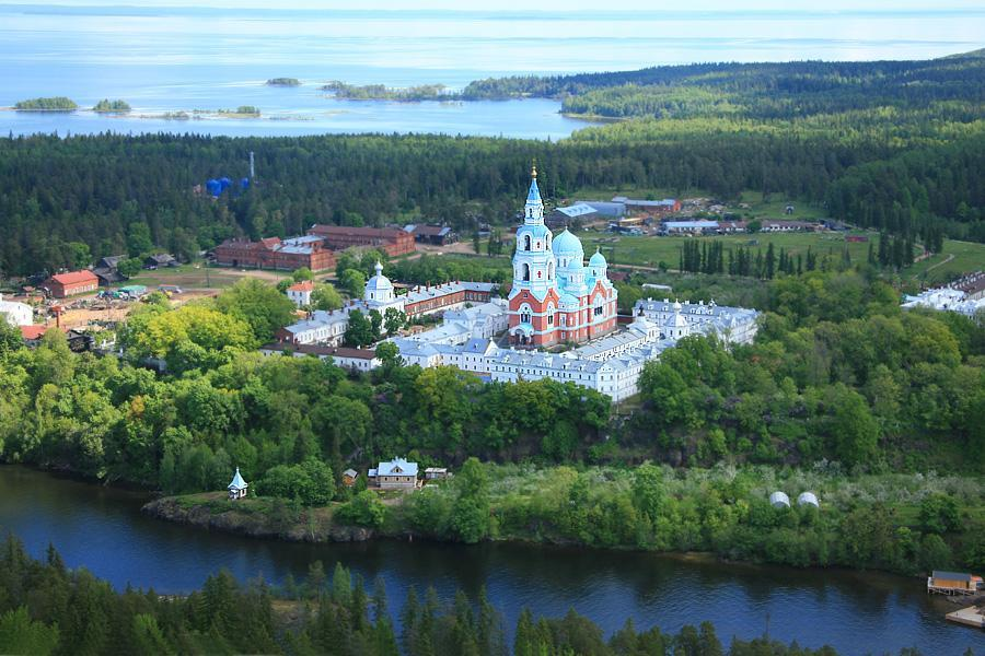 Валаам / alem-tour.ru